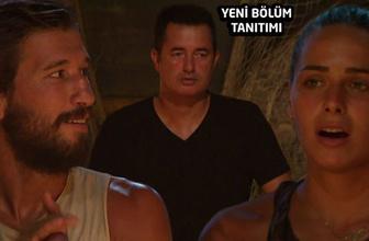 Survivor'daki son sürpriz ne olacak? Şok olacaksınız...
