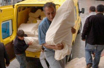 'Hazır oy pusulalarıyla dolu araç yakalandı' iddiası yalan çıktı