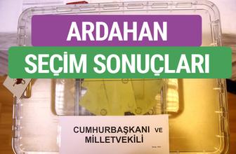 HDP Ardahan Milletvekilleri listesi 2018 Ardahan Sonucu
