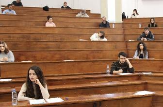 DGS sınav tarihi ÖSYM 2018 iş takvimi yeni DGS tarihi bilgisi
