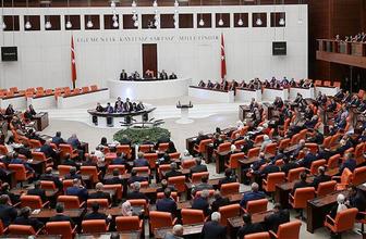 Meclis'teki kadın sayısı arttı işte TBMM'deki kadın sayısı