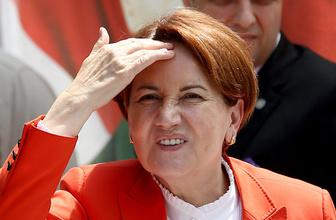Yurtdışı oylarında İYİ Parti'ye büyük şok! 2 vekil kaybettirdi