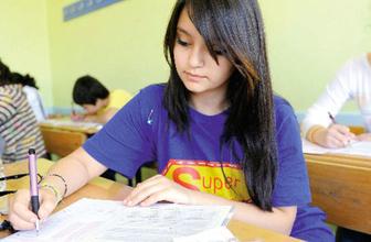 e-okul LGS sonuçları öğrenme ekranı VBS-Veli Bilgisi Giriş ekranı MEBBİS