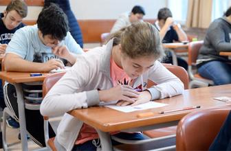 LGS kılavuzu çıktı 2018 - Liselerin yüzdelik dilimleri ve taban puanları...