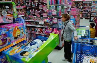 Dev oyuncak markası iflas etti! Cuma kepenk indiriyor