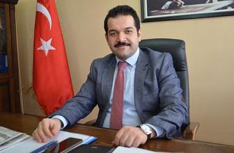 Hasköy Kaymakamı Özkan FETÖ'den gözaltına alındı