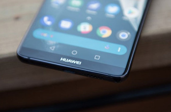 Bu görüntü ilk kez sızdırıldı! İşte Huawei Mate 20