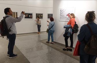 """Dünya Çocukları"""" Fotoğraf Sergisi Açıldı"""