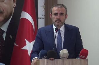 'Kılıçdaroğlu teşkilatlara HDP'ye oy verin diye mesaj gönderdi'