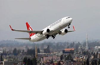 Uçaklar iniş yapamıyor! Hava trafiği felç