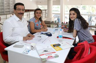 Diyarbakır Millet Kıraathanesi açıldı ücretsiz ikramlar var