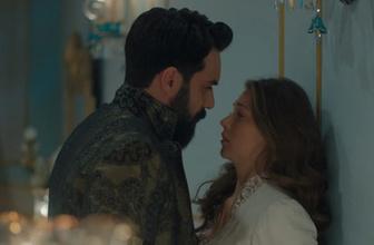 Kalbimin Sultanı 4. Bölüm ilk sahne!