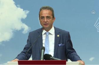 Bülent Tezcan'dan flaş kurultay açıklaması