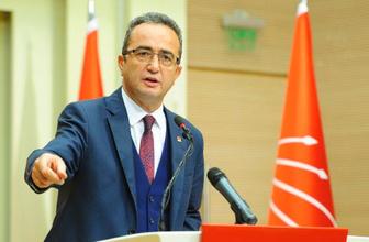 CHP'li Tezcan'dan flaş istifa ve kurultay açıklaması!