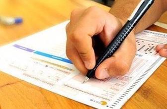 YKS sınav giriş belgesi alma sayfası 2018 YKS giriş yeri