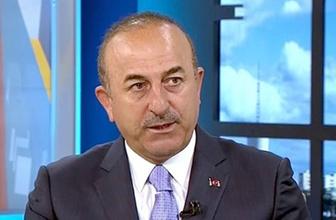 Trump'tan F-35 açıklaması Çavuşoğlu açıkladı