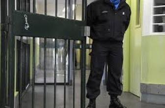 Gardiyanlık boy ve kilo ölçümü belgesi indirme-Adalet Bakanlığı sayfası