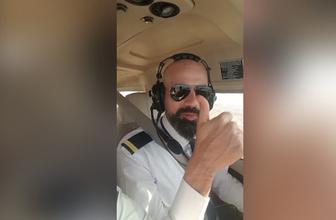 'Pilot intihar mı etti?' iddiasına yalanlama ve tepki