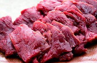 Markette satılan etler için 'süper bakteri' uyarısı!