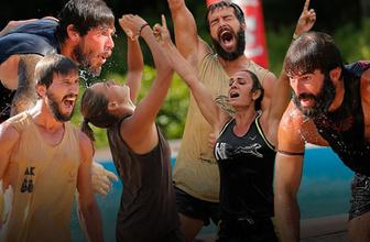 Survivor birincisi kim oldu - 2018 survivor şampiyonu