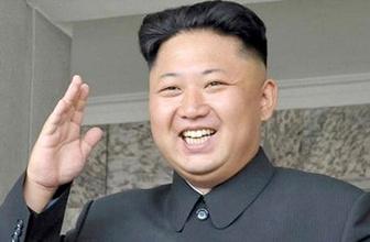 Kuzey Kore'de deprem! Hepsini kovdu