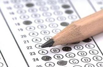 2018 bursluluk sınav soru cevapları Milli Eğitim Bakanlığı ne zaman yayınlayacak?