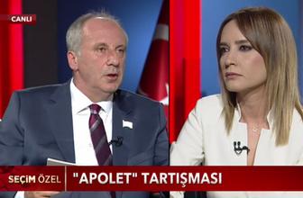 İnce o görüşmede Erdoğan'a bakın ne demiş