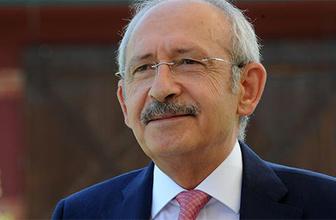 Kılıçdaroğlu: Benim ve arkadaşlarımın telefonları dinleniyor