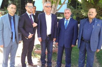 Mehmet Ali Ağca da Çakıcı'ya gitti! Ama izin çıkmadı