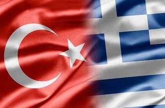 Yunanistan'dan küstah açıklama! Türkiye bizimle oyun oynayamaz!