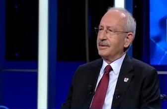 Kılıçdaroğlu, İnce'nin oy oranını açıkladı