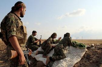 Sincar'da PKK ve Haşdi Şabi arasında çatışma