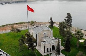 Münbiç mutabakatı! Süleyman Şah evine dönüyor!