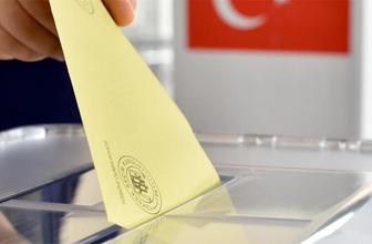 Türkiye seçimi Almanya Fransa Avusturya oy verme yerleri