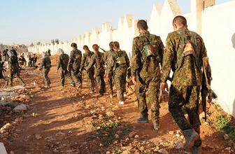 Maskeli PKK Münbiç'te kalacak! ABD dün PKK'ya hangi sözü verdi?