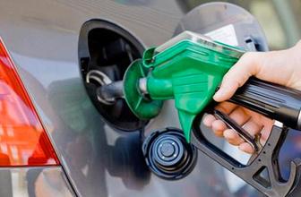 Dizel aracına benzin konuldu maddi manevi yıkıma uğradı