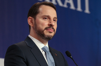 Albayrak 'Türkiye'nin rüyası' dediği yatırımı açıkladı