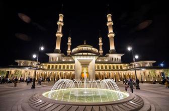 8 Haziran cuma hutbesi konusu ne-81 il tüm camilerde ne anlatılacak?