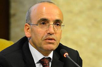 Şimşek'ten Moody's'in Türk bankaları kararına tepki