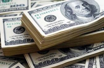 Dolar yükselişte! 8.06.2018 dolar-euro fiyatı ne kadar