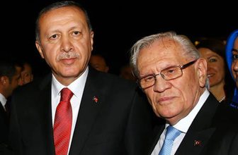 Erdoğan Demirören'in vefatı sonrası taziye mesajı