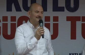 Süleyman Soylu'dan flaş 'Kandil' açıklaması: Gereği yerine getirilecek