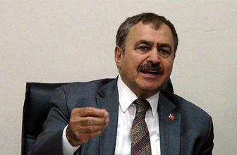 Bakan Eroğlu: PKK'lıların çanlarına ot tıkadık