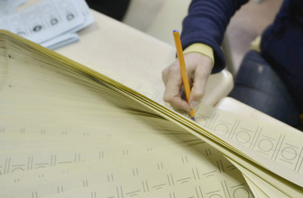 Türkiye seçimi Danimarka, Hollanda, Avustralya oy verme tarihi