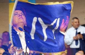 İYİ Parti'den flaş istifa! Meclis'in 8. partisi oldu...