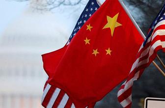 Ticaret savaşında ABD'den Çin'e karşı yeni adım