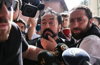 11 yaşından 40 yaşına kadar 70 kişi Adnan Hoca'dan şikayetçi