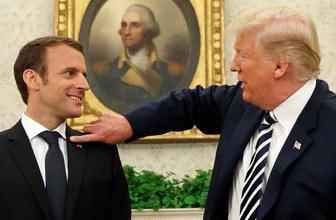 NATO toplantısında kriz çıktı!  Trump tehdit edip istediği parayı aldı!