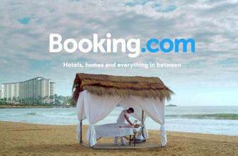 Mahkemeden booking.com'a red!