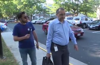 Özal'ı son gören FETÖ'cü kaçak doktor ABD'de ortaya çıktı
